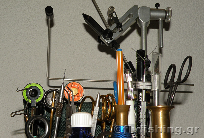 flytying-tools